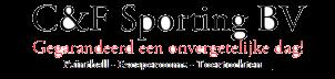 logo c&f sporting